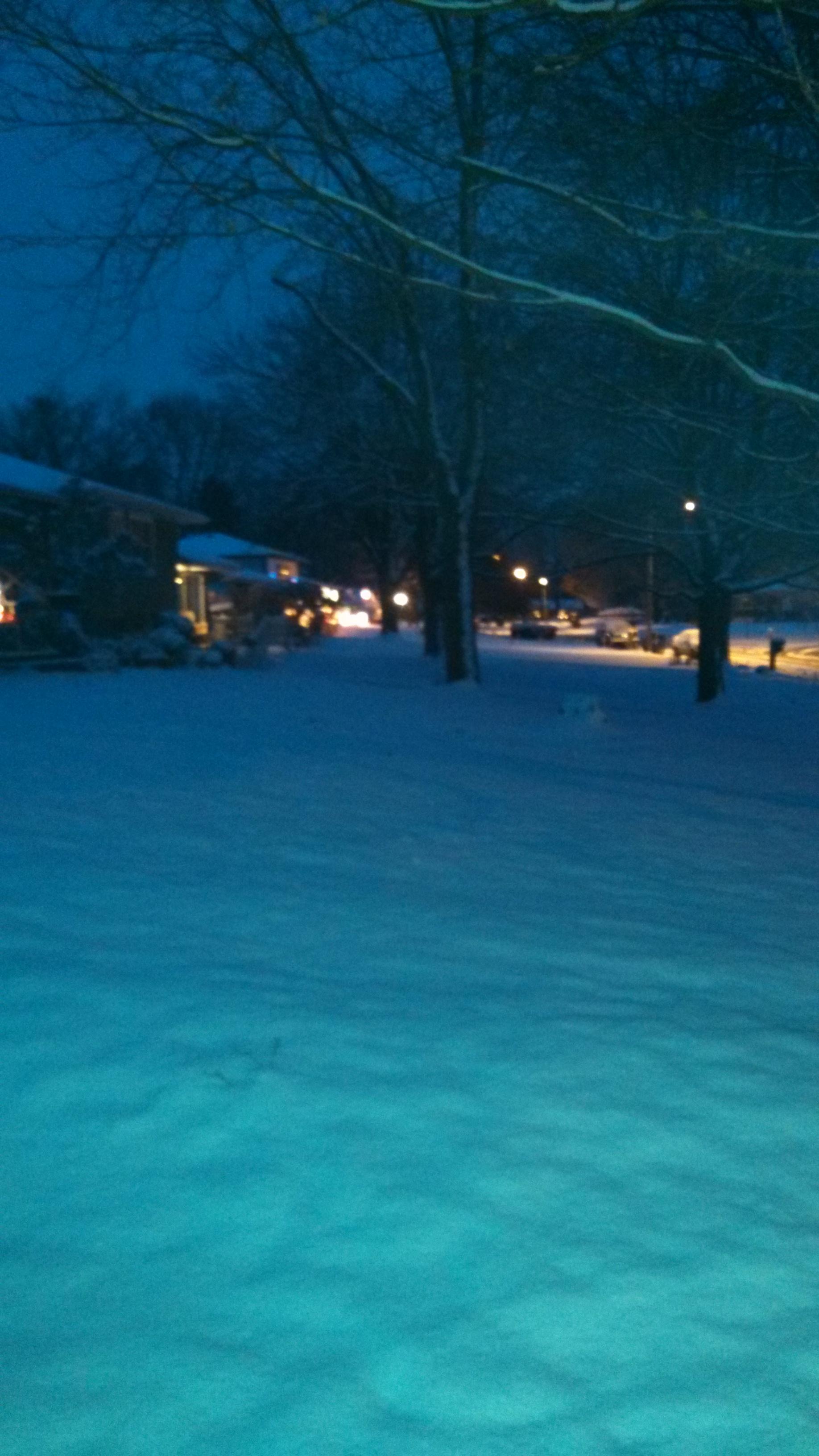 Winter Storm Arrives IMG_20131206_071820_194