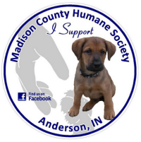 Support Madison County Humane Society